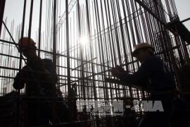 BIM - nối ngành xây dựng đến cách mạng công nghiệp 4.0