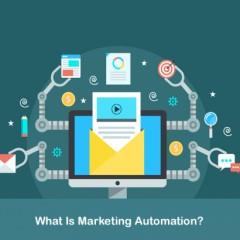 Tự động hóa tiếp thị là gì? What is marketing automation?<br />[Điểm đánh giá: B]