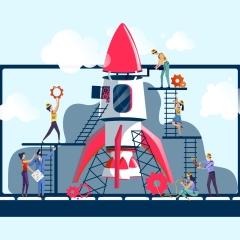 Các công cụ SaaS tốt nhất để thúc đẩy tăng trưởng kinh doanh cho doanh nghiệp<br />[Điểm đánh giá: B]