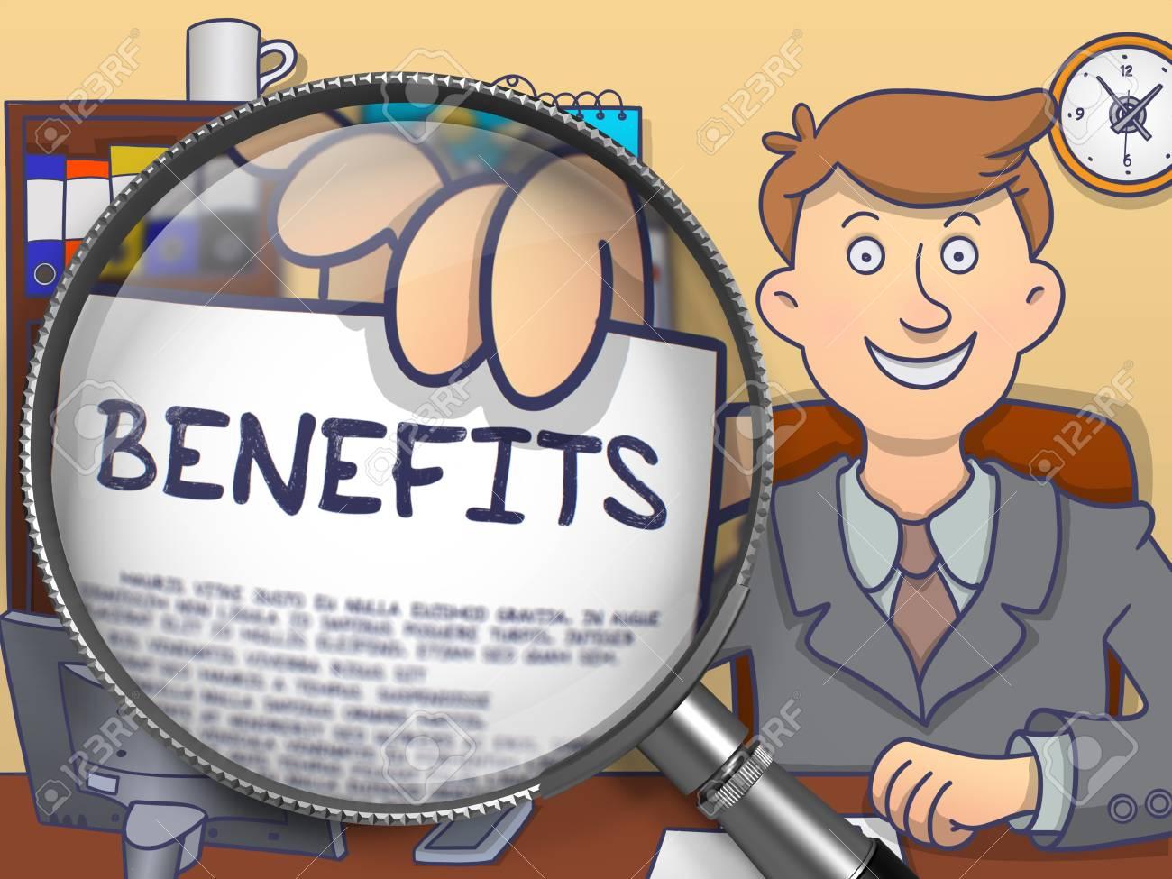 Phác thảo các lợi ích