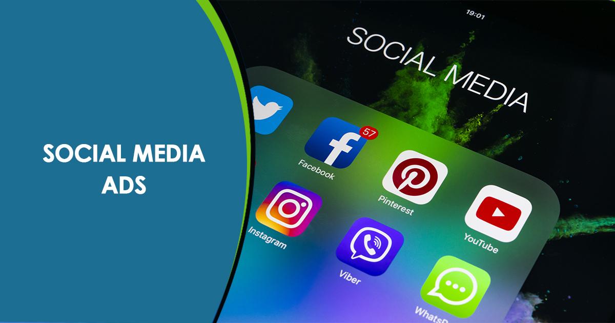 Viet Mis Social Media Ads