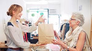 Tạo lòng trung thành sâu sắc với khách hàng hiện tại