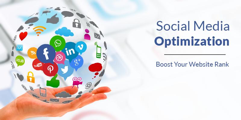 Tối ưu hóa trang web cho phương tiện truyền thông xã hội