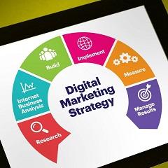 2 thách thức và 4 giải pháp nổi bật giúp tăng hiệu quả CHIẾN LƯỢC & CHIẾN DỊCH DIGITAL MARKETING cho doanh nghiệp