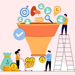 5 lý do CRO luôn là ưu tiên hàng đầu của doanh nghiệp thương mại điện tử hay làm việc trực tuyến<br />[Điểm đánh giá: B]