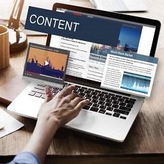 6 loại nội dung Bạn cần tạo trong chiến lược digital marketing của doanh nghiệp<br />[Điểm đánh giá: B]