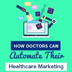 Làm sao bác sĩ có thể tiếp thị tự động (marketing automation) cho phòng khám của mình?