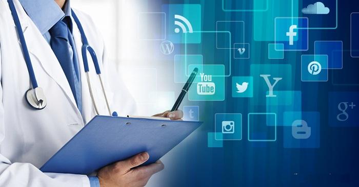 Bạn nên là một chuyên gia về Healthcare Social Media Marketing
