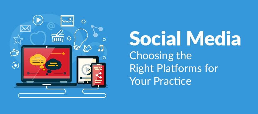 Bạn nên tìm nền tảng mạng xã hội phù hợp nhất