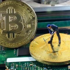 Bitcoin là gì? máy đào Bitcoin là gì?