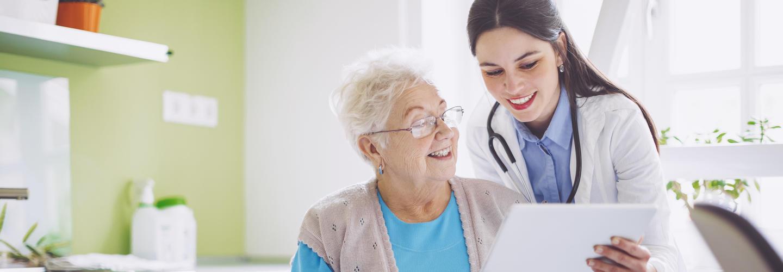 Blog cho những bệnh nhân hiện tại đã tham gia cuộc hẹn với Bạn