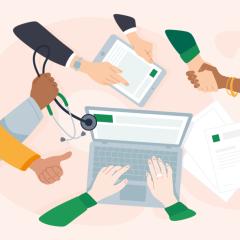 Blog cho phòng khám: tại sao cần viết blog? và bắt đầu một blog như thế nào?