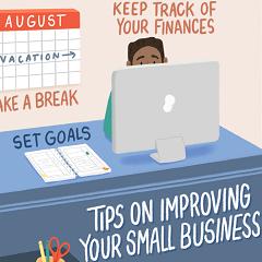 Các công cụ SaaS và mẹo để tổ chức thành công doanh nghiệp nhỏ của Bạn
