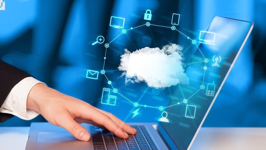 Các ứng dụng trên mây