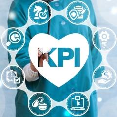 Cách dùng các KPI để quản lý phòng khám của Bạn