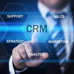 Cách tạo chiến lược CRM hiệu quả để tối ưu hóa tỷ lệ chuyển đổi<br />[Điểm đánh giá: B]