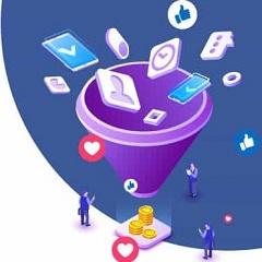 Có thật là Phễu Bán Hàng Facebook giúp tránh lãng phí tiền quảng cáo?<br />[Điểm đánh giá: B]