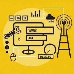 Dịch vụ nâng cấp, bảo trì website chuyên nghiệp tại Tp.HCM
