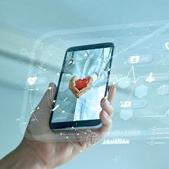 Digital Health - Khái niệm mới để cải thiện việc chăm sóc y tế<br />[Điểm đánh giá: B]