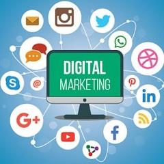 Digital Marketing là gì? What is Digital Marketing?<br />[Điểm đánh giá: B]