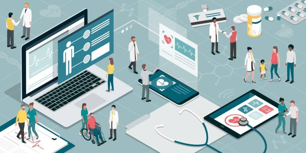 EHR SaaSCloud là HIỆU QUẢ cho phòng khám, bác sĩ và mọi bệnh nhân