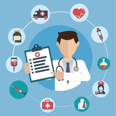 Healthcare CRM là gì? Làm sao phòng khám quản lý được các mối quan hệ bệnh nhân?