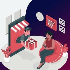 Làm cách nào để tạo niềm tin với khách hàng 'trực tuyến' mới thành công?