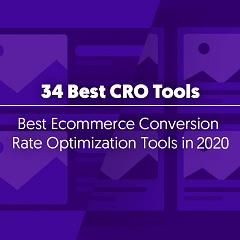 Những công cụ tối ưu hóa tỷ lệ chuyển đổi (CRO tools) tốt nhất trong năm 2021