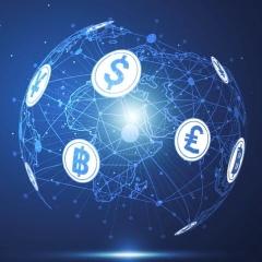 Quốc gia nào dùng tiền ảo phổ biến nhất trên thế giới?