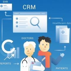 Tại sao phòng khám của Bạn cần một hệ thống CRM?