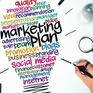 Thiết lập kế hoạch tiếp thị & kinh doanh tổng thể cho doanh nghiệp Bạn