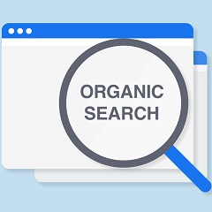 Tìm kiếm tự nhiên - organic search - là gì? Hướng dẫn đơn giản dành cho người mới bắt đầu<br />[Điểm đánh giá: B]