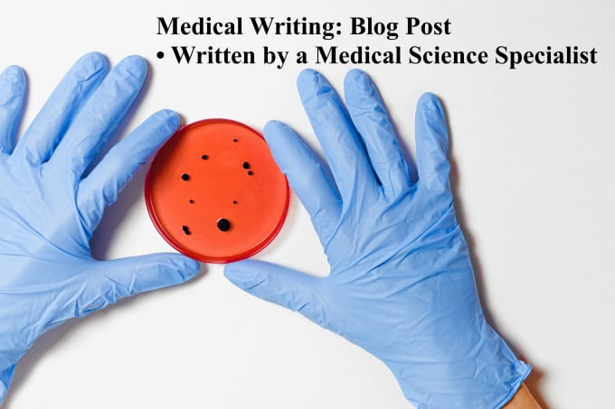 Viết gì trên blog cho phòng khám