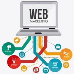 Website marketing, 12 phương pháp giúp tăng lượt truy cập hiệu quả cho website<br />[Điểm đánh giá: B]