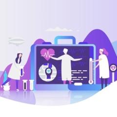 Xu hướng công nghệ ngành y năm 2021: Sự trỗi dậy của AI