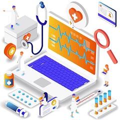 Xu hướng tiếp thị lĩnh vực chăm sóc sức khỏe 2021