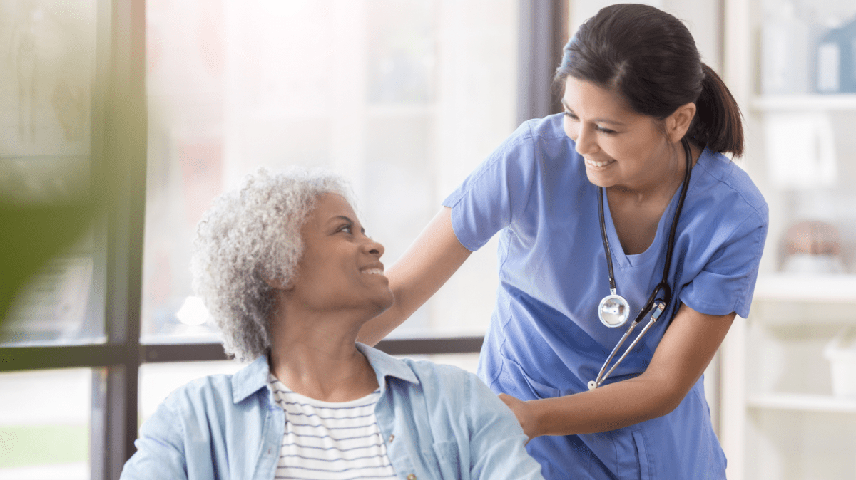Quản lý khách  bệnh nhân, với trải nghiệm cho bệnh nhân