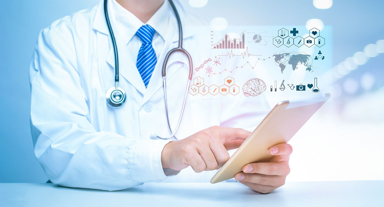 Sử dụng công cụ công nghệ để nâng cao trải nghiệm của bệnh nhân