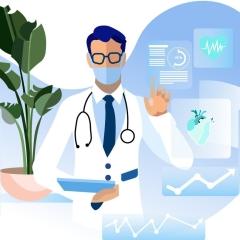 10 mẹo healthcare marketing hàng đầu cho phòng khám năm 2021