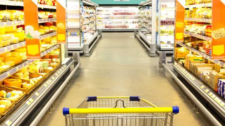 Hypermarket Model