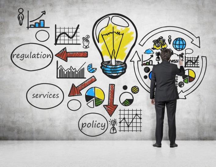 SME bán hàng vs SME Thương Mại Dịch Vụ