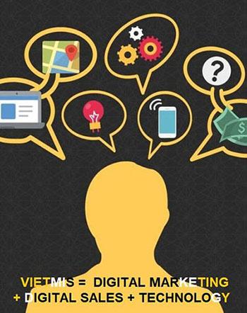 vietmis - digital marketing - sales funnel - website design