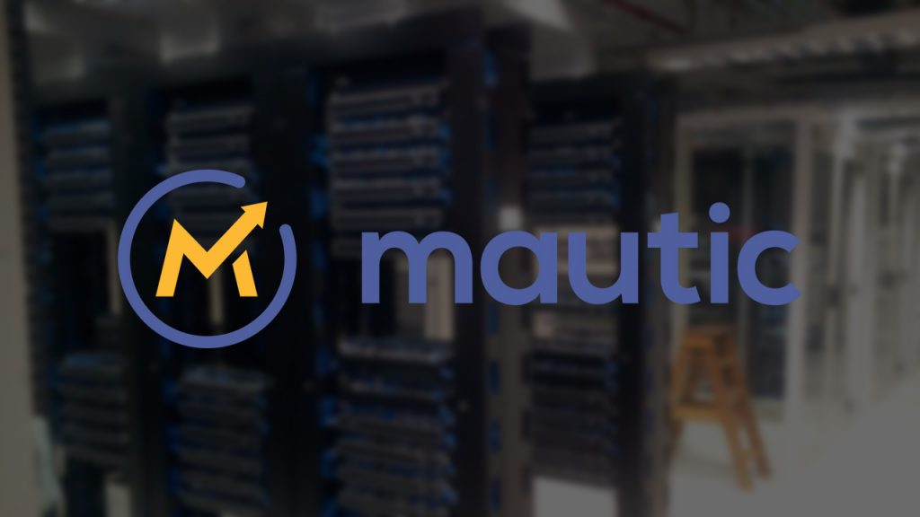 Mautic Web Hosting